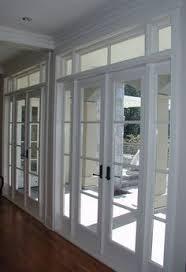 French Doors With Transom - simplicity solid wood walnut color entry door u0026 room door u0026 hotel