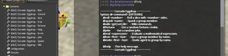 how to upgrade eggdrop second life marketplace was corrade eggdrop