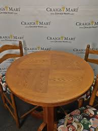 game room table and chairs craigs mart