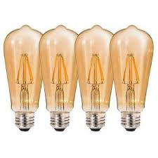 vintage edison dimmable led light bulbs light bulbs the