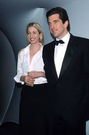 carolyn bessette kennedy jfk jr and carolyn bessette kennedy