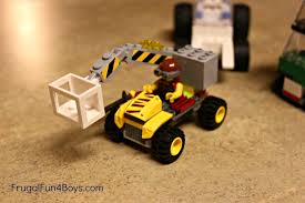 lego jeep lego fun friday