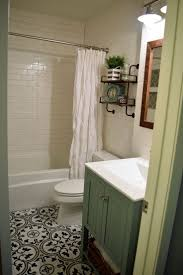 Remodeling A Small Bathroom On A Budget Fabulous Small Bathroom Remodel On A Budget With Beautiful