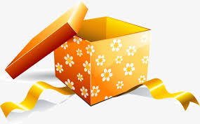 open gift box open gift boxes package png image for free download