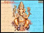 Ganesh Navarathri Greetings