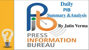 information bureau 21st november 2017 daily press information bureau summary