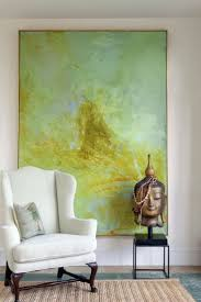 How To Furnish A Large Living Room Best 25 Oversized Wall Art Ideas On Pinterest Living Room