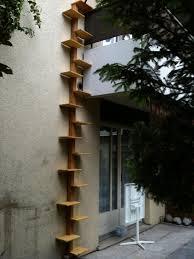 katzenleiter katzentreppe katzenwendeltreppe sr kratzbaum - Katzenleiter Balkon