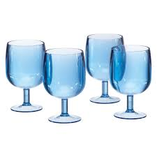 acrylic wine glasses hunter acrylic wine glasses