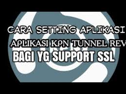spoof host youthmax telkomsel cara setting kpn tunnel revolution telkomsel terbaru 2018