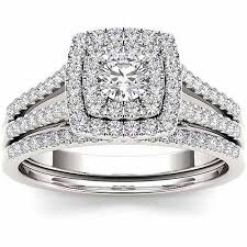 Wedding Rings Sets At Walmart by Outstanding Engagement Ring Sets Walmart 44 About Remodel Interior