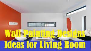 Livingroom Paint Ideas Living Room Designsinterior Enchanting Wall Paint Designs For