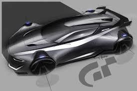 subaru concept truck this is subaru u0027s viziv gt vision concept 40 pics u0026 video