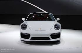 cars porsche 2017 2017 porsche 911 turbo turbo s bring their anti lag tech wizardry