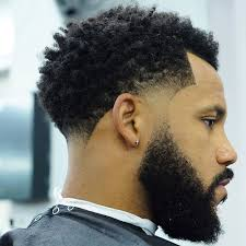 pictures of fad hairstyles for black men fade haircuts for black men best types of fades for black guys