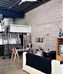 Attractive Ideas  Loft Studio Apartment Design Home Design Ideas - Studio apartment design