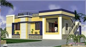 single small house plans tamilnadu style single floor house in 1092 sqfeet house