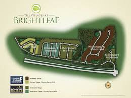 Woodland Homes Floor Plans by The Villages At Brightleaf Woodland Floor Plans New Homes In