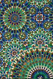 ornaments of the world moroccan tile i never patterns
