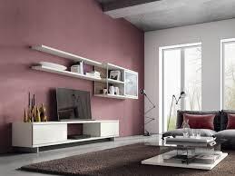 Wohnzimmer Design Rot Wandfarbe Taubenblau Wandgestaltung Ideen Mit Blauen Farbtönen