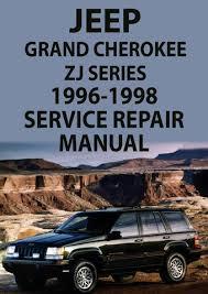 1998 jeep grand manual jeep car manuals direct