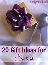 great presents for 20 gift ideas for richly rooted