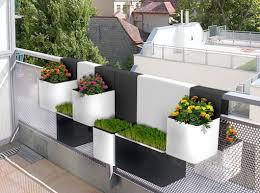 blumenkasten fã r balkon jardin kube balkonkasten gerd shop ideen balkon