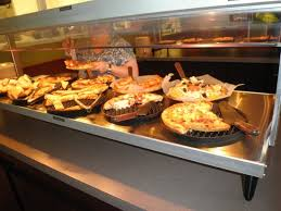 Gluten Free Buffet by Gluten Free Picture Of East Of Chicago Pizza Oberlin Tripadvisor
