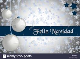 feliz navidad christmas card christmas greeting card feliz navidad silver colored christmas