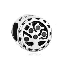 Custom Charms Love Family Tree Of Life Custom Charm Bracelet Spacer Bracelet