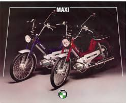 puch 1978 maxi mopeds u2022 lil u0027chopz u2022 pinterest mopeds and