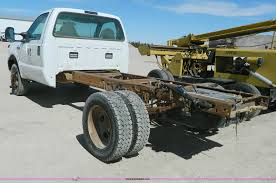 1999 ford f450 super duty cab and chassis item ad9885 so