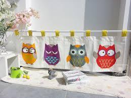 Owl Kitchen Curtains by Owl Kitchen Curtains Unique Multi Colored 3 Pc Owl Printed