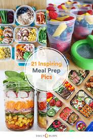 food prep meals 21 meal prep pics from the healthiest people on instagram weight loss
