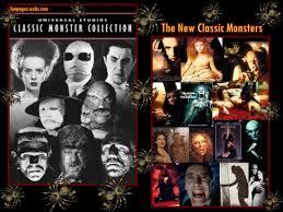 Classic Halloween Monsters List 10 Best 90s Halloween Movies We Live Entertainment Old Halloween
