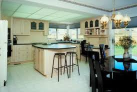 kitchen countertops that look good with pickled oak cabinets