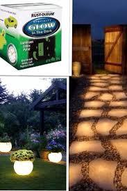 glow in the paint rustoleum outdoor glow in the paint the bees knees