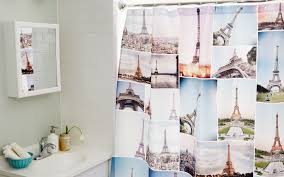 Bathrooms With Shower Curtains Shower Sensational Shower With Curtain Photo Ideas Corner Stalls
