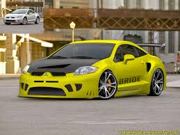 modified mitsubishi eclipse gsx image gallery modified eclipse