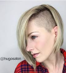 bollywood hair cuts for high forehead 66 shaved hairstyles for women that turn heads everywhere