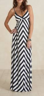chevron maxi dress 25 best chevron maxi dresses ideas on nautical summer