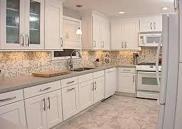 kitchen backsplash white cabinets kitchen astounding kitchen backsplash ideas for white cabinets