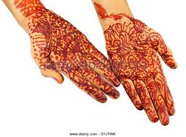 mehndi design henna hand stock photos u0026 mehndi design