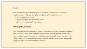 Resumes Examples For College Students by Curriculum Vitae Resume Template For Retail Sales Associate