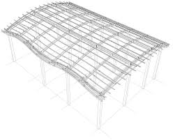 curved steel roof 100 images corrugated sheet metal curved