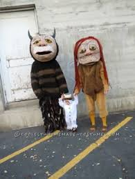 Pottery Barn Where The Wild Things Are Costume Where The Wild Things Are Monster Mask This One Is A Great Semi