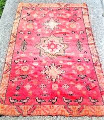 Vintage Tribal Rugs Moroccan Vintage Tribal Rugs And Traditional Wedding Blankets