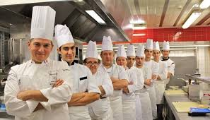 4 things we can learn from a brigade de cuisine lon schiffbauer