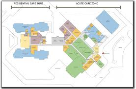 floor plan for daycare delta hospital foundation