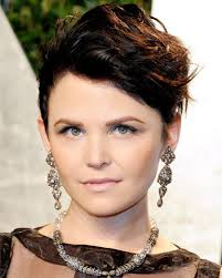 high cheekbones short hair find the perfect cut for your face shape instyle co uk